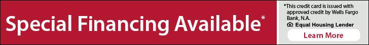 Financing AC-Heating System Gilbert AZ