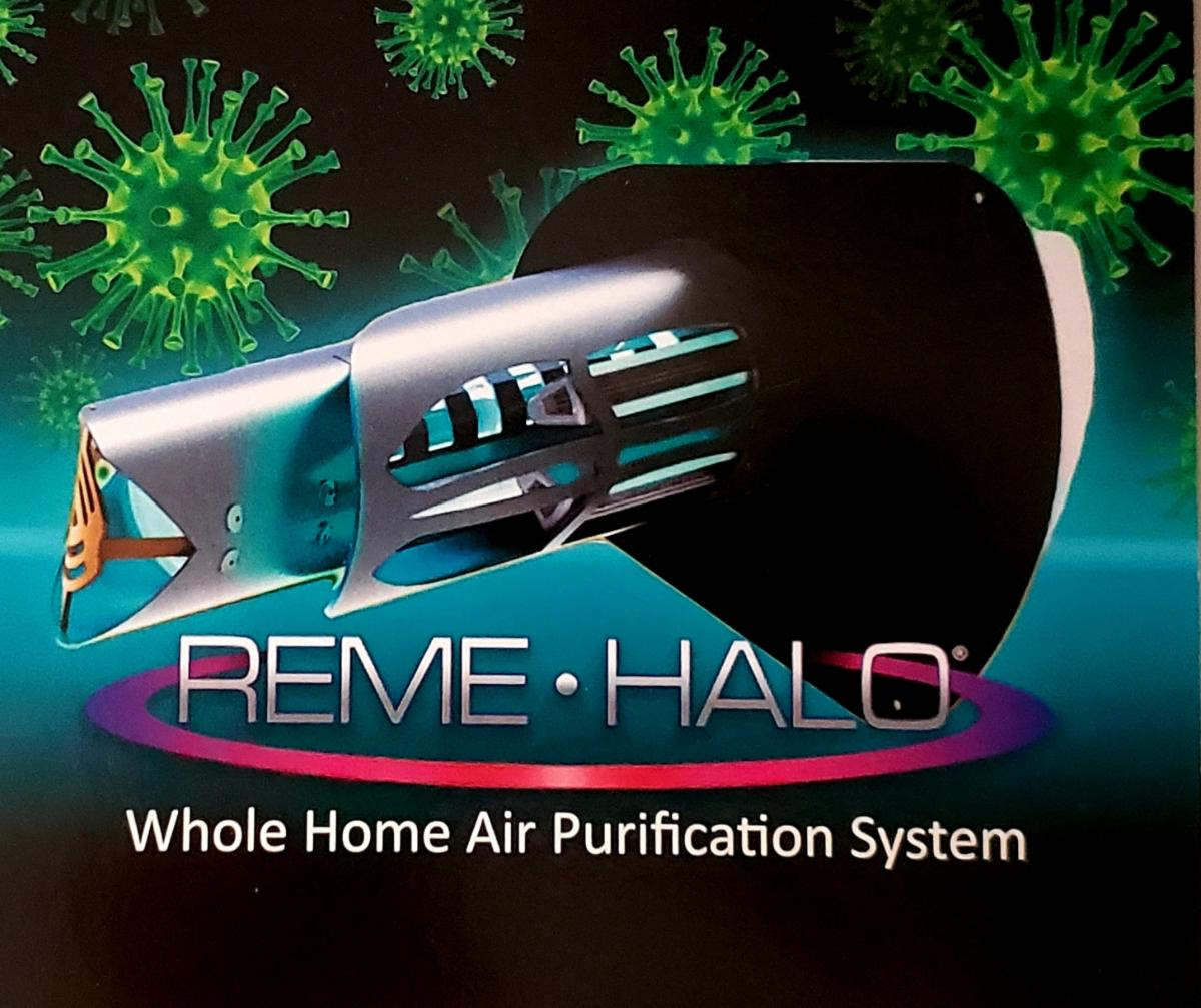 air purifier, indoor air quality