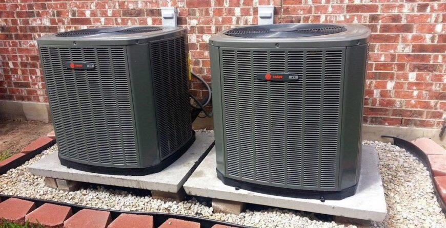 trane air conditioner arizona