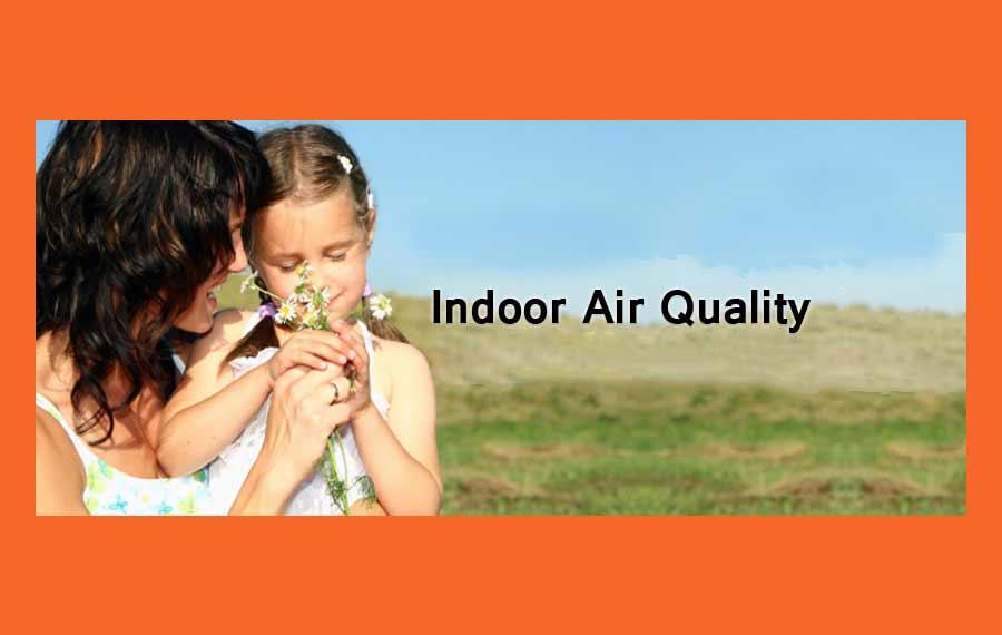 Indoor Air Quality Gilbert AZ