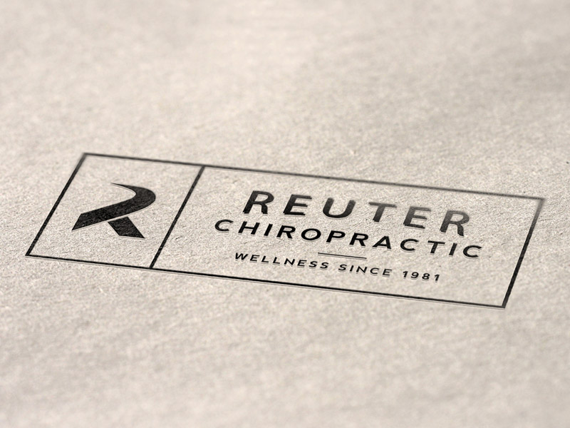Logo Design Chiropractor