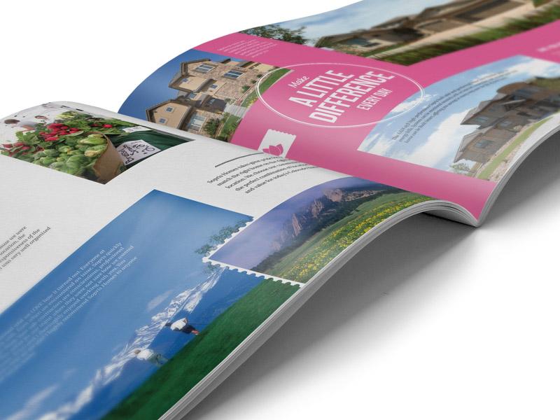 Home Builder Brochure