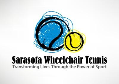 Sarasota Wheelchair Tennis