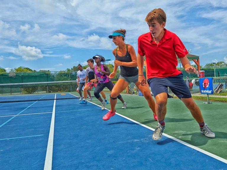 Celsius Tennis Academy