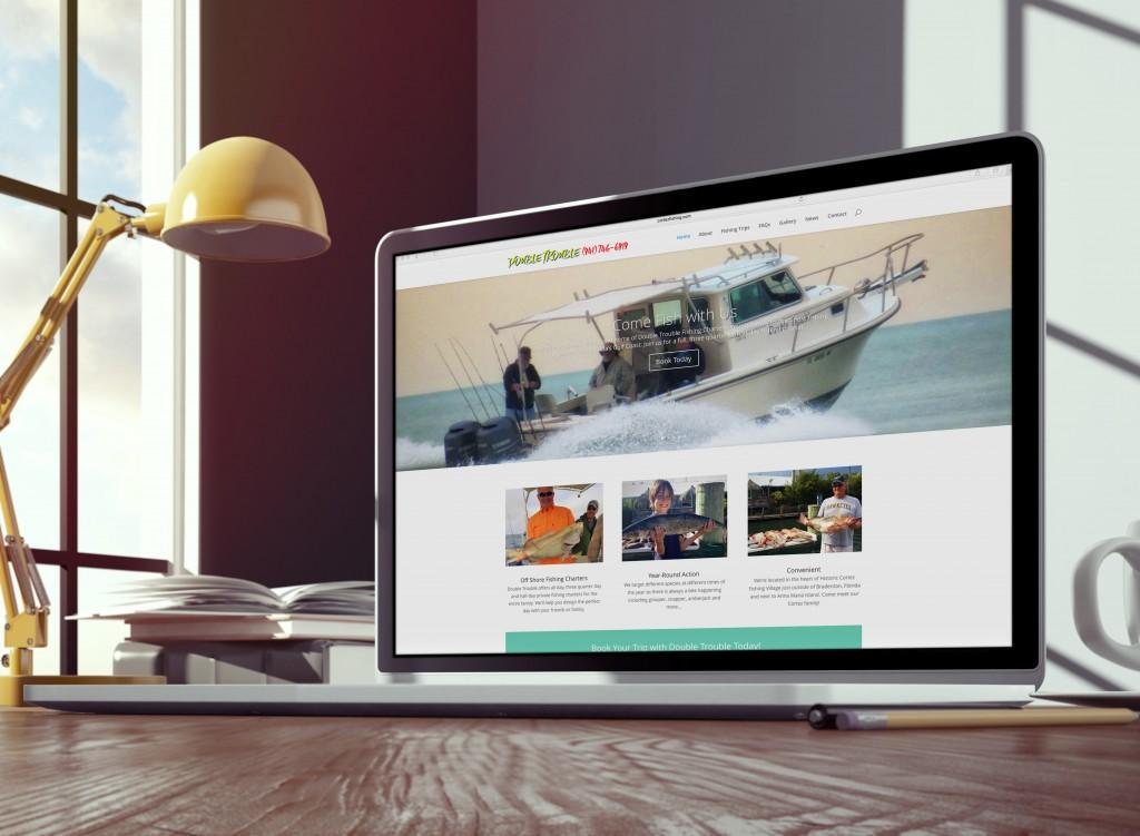 website development sarasota