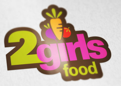 Two Girls Foods