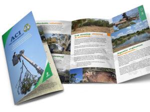 sarasota brochure design