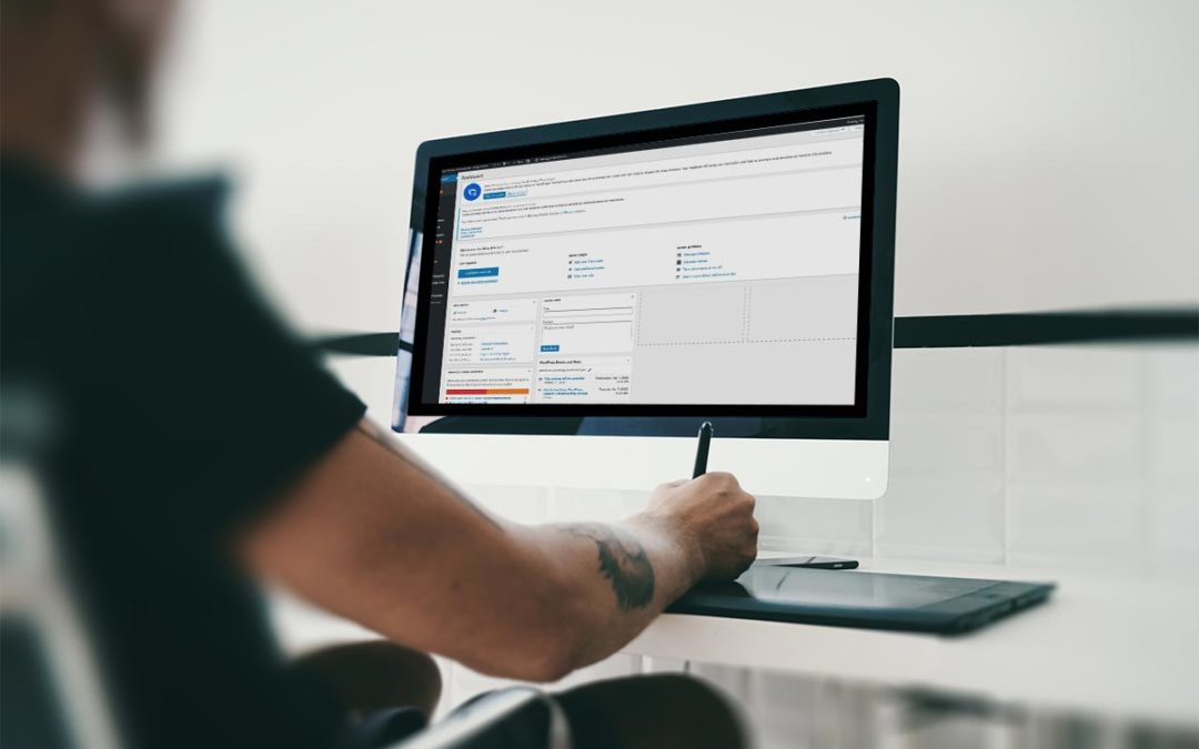 WordPress is good for business