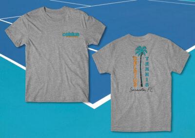 Sarasota T-Shirt Design