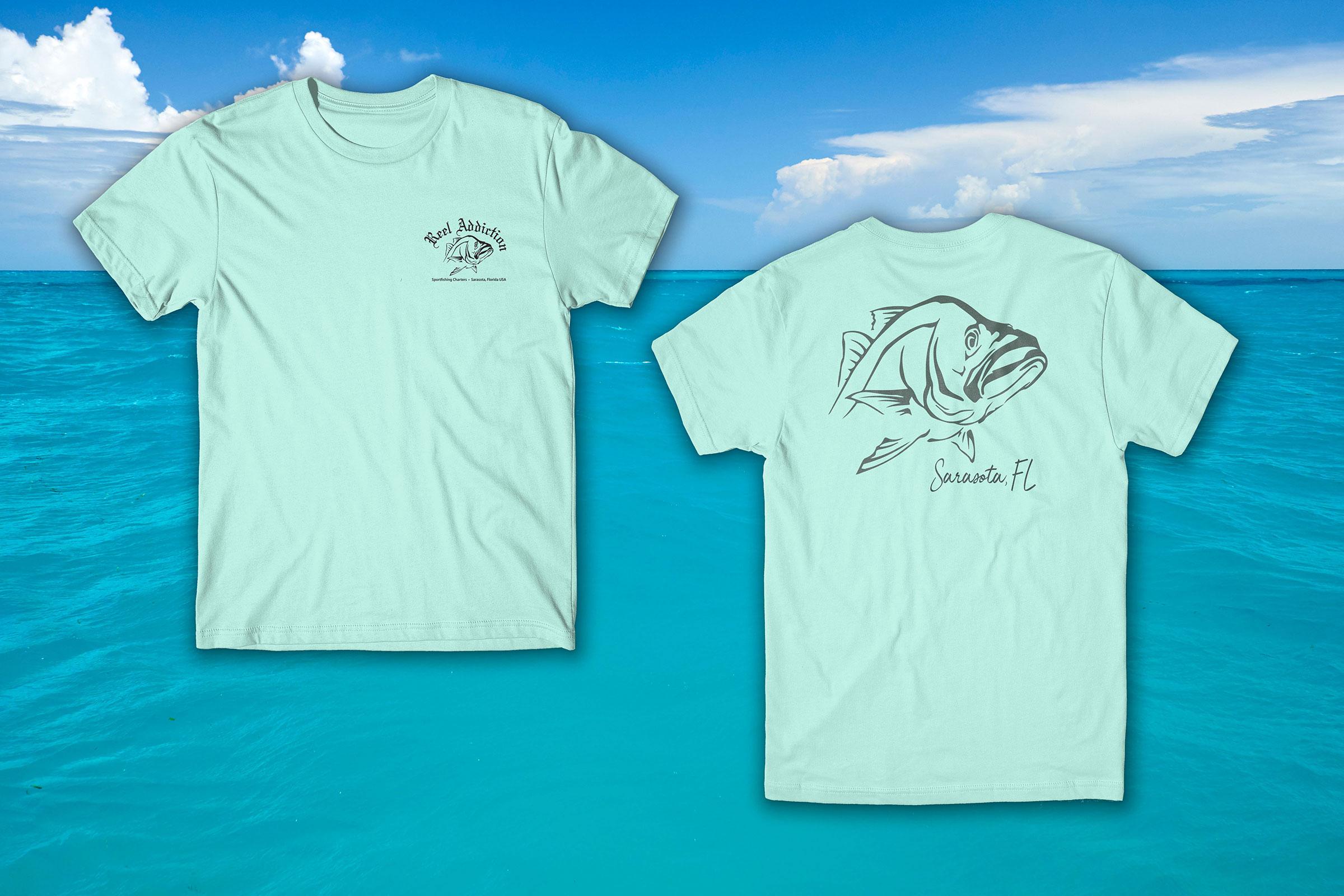 t-shirt and apparel design