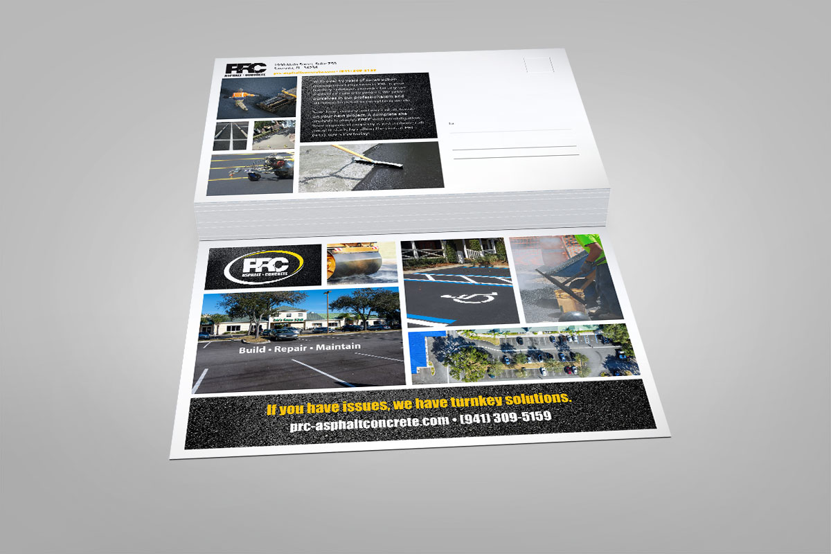 direct mail design and strategy