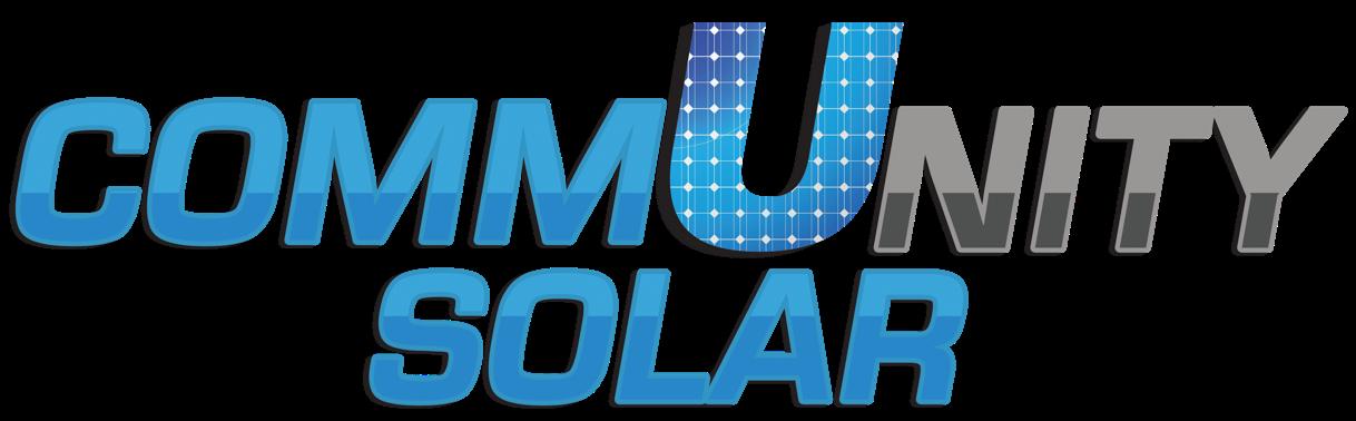 Community Solar Inc.