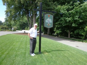 DSC02739 Rory with merion post DS