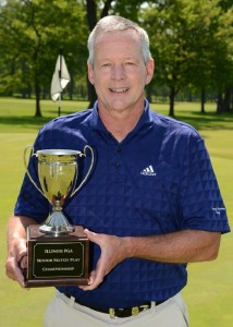 Doug Bauman SMP Trophy DS