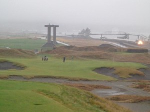 DSC00008Chambers Bay 17 train DS