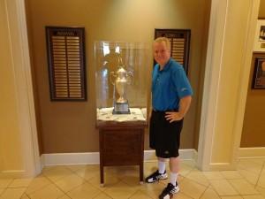 DSC01098 Illinois Open trophy and me DS
