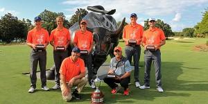 Illinois golf winners