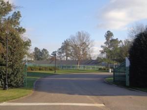 DSC05908 Entrance gate ANGC DS 2