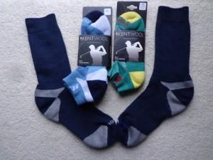 DSC06280 Kentwool socks variety DS