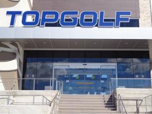 DSC06326 Top Golf sign 2 DS