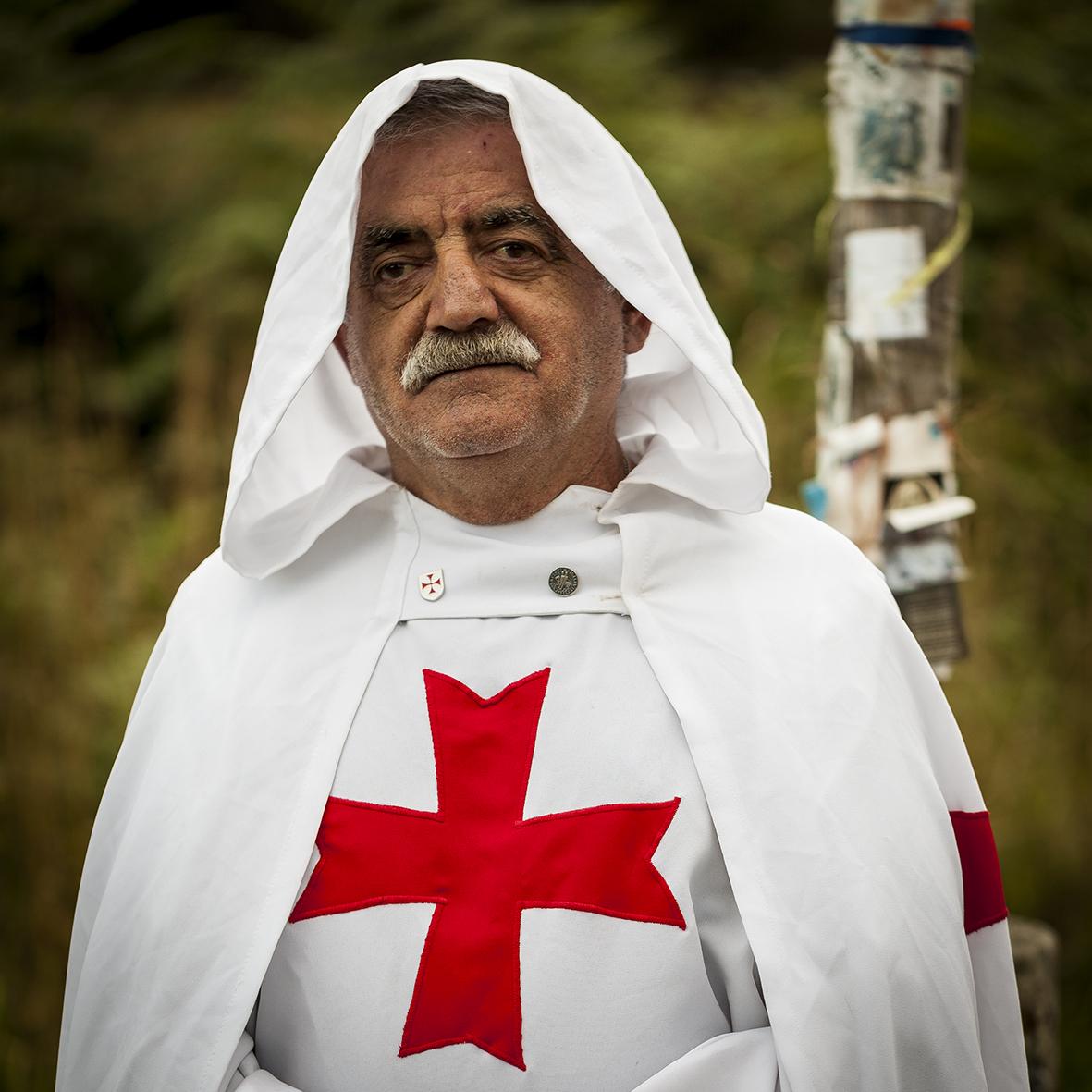 """Eladio """"El Templario"""""""