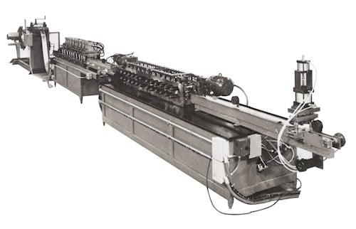 Rollformer