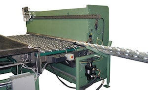 Electrical Wireway Press