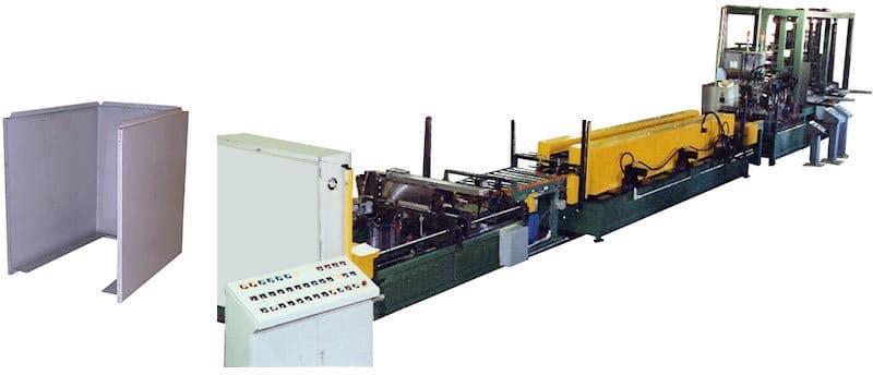 Furnace Cabinet System
