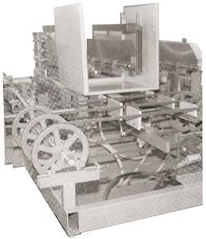 Furnace Wrapper