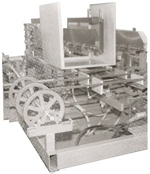 Furnace Wrapper