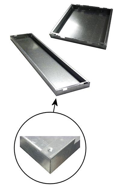 Shelf Parts