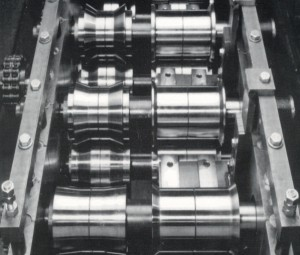 Roll Tooling