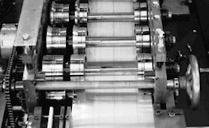 Variable Rollformer