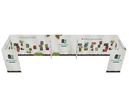 Tradeshow Design & Production