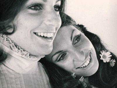 Terrie & Jennie Frankel
