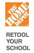 HomeDepot Retool Your School