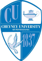 Cheyney University of Pennsylvania Seal