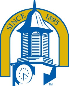 Fort Valley State Clock Tower Seal