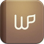 Wikipanion App Icon