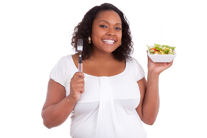 Eating Healthy on the College Meal Plan