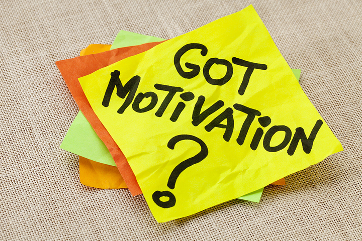 How to Motivate Yourself in College