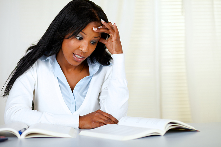 Study Habits – How to Avoid Cramming for an Exam