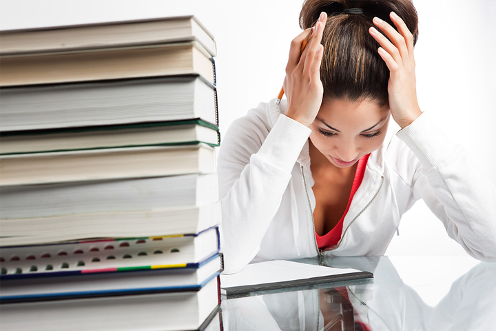 Three Tips to Avoid College Burnout