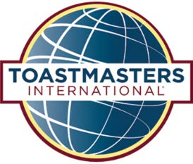 Toast Masters International