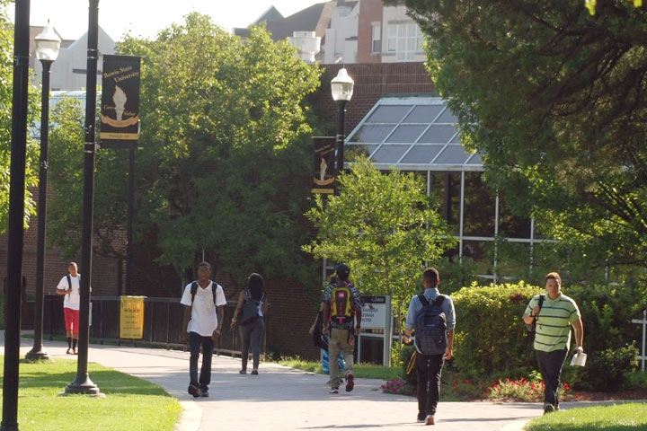Bowie State University Ranking Among America's Top Colleges