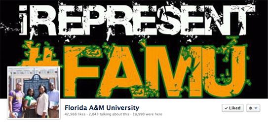 Florida-A-and-M-University-Fan-Page