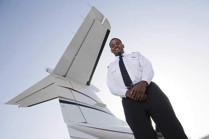 HBCUs Offering Aviation Programs