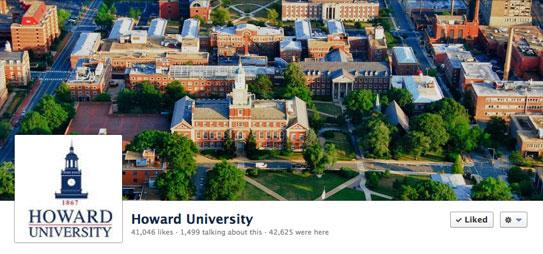 Howard-University-Fan-Page