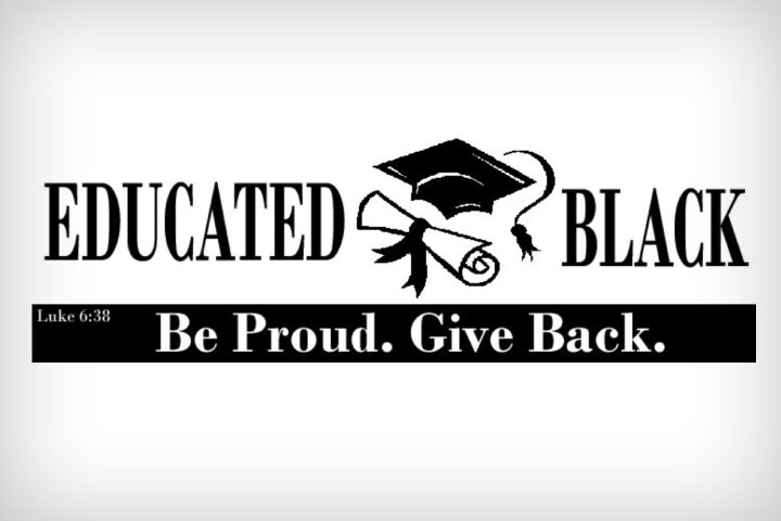 Apply for the Educated Black Scholarship to Pay for College Expenses