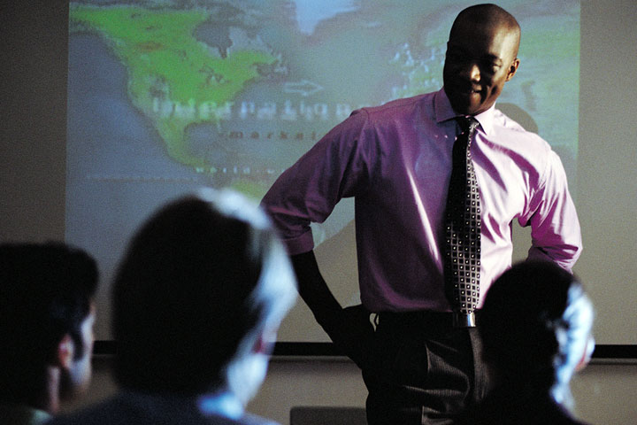 6 Tips for Making Fantastic Presentations in College